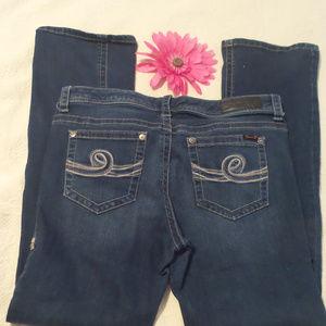 Seven7 slim boot Jeans